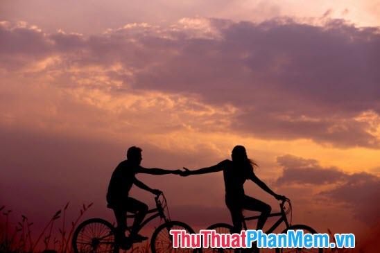 Tình bạn có thể và thường phát triển thành tình yêu, nhưng tình yêu thì không bao giờ dịu đi thành tình bạn