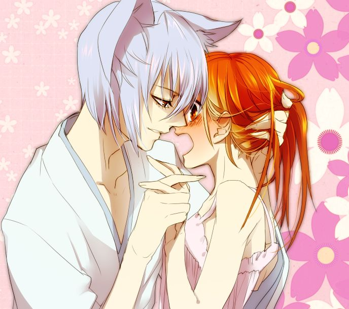 Ảnh tình yêu hoạt hình anime
