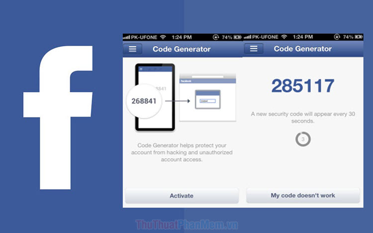 Cách khắc phục lỗi Facebook không gửi mã xác nhận về điện thoại