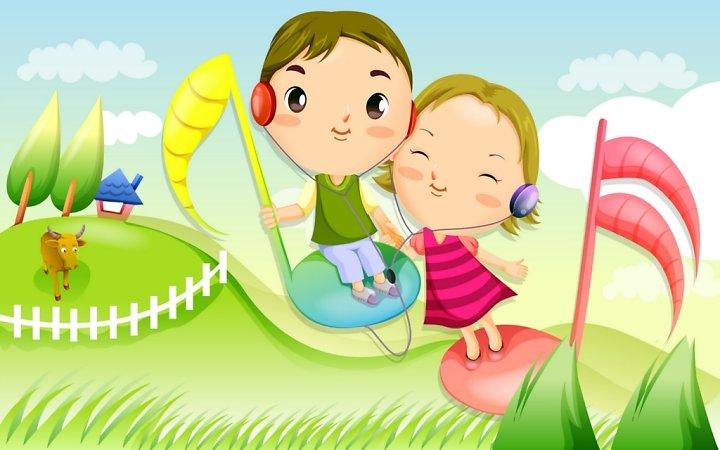 Hình ảnh tình yêu hoạt hình dễ thương