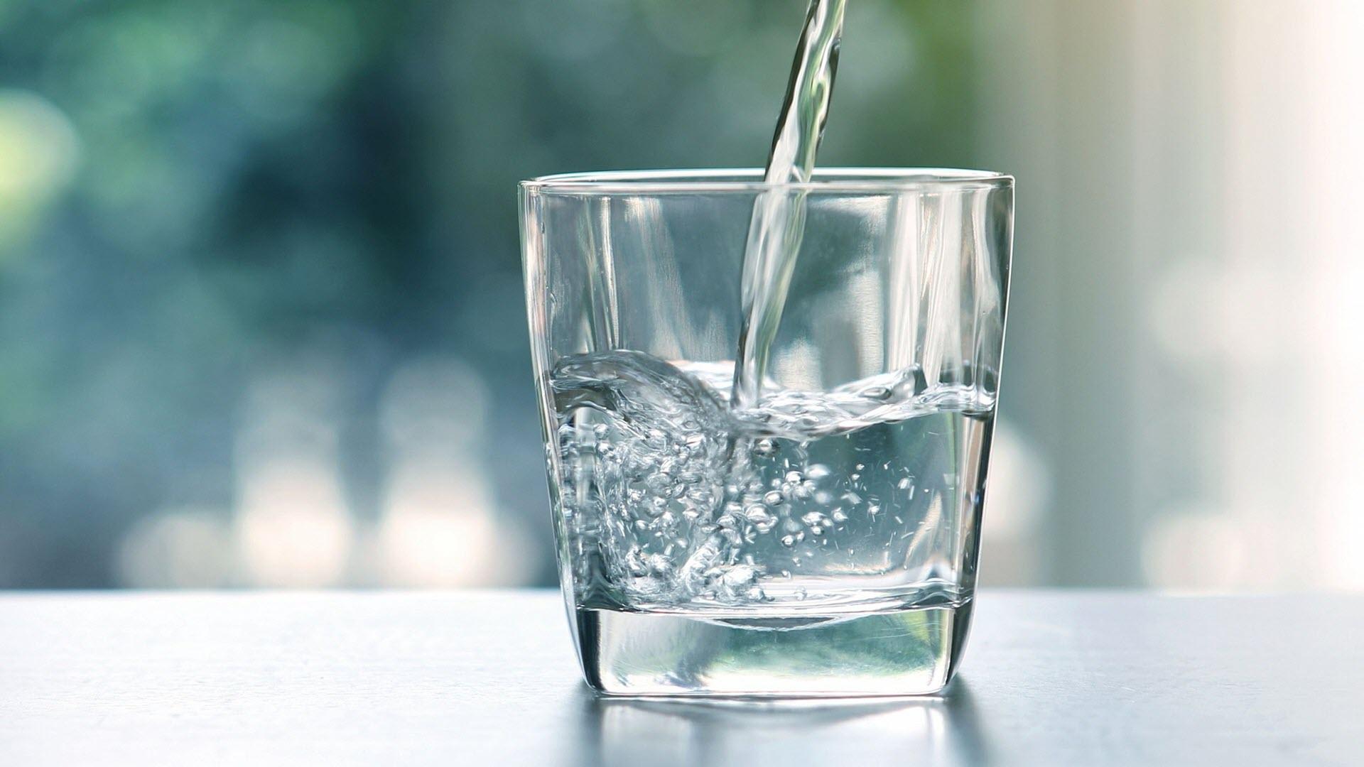 Hình nền cốc nước đẹp
