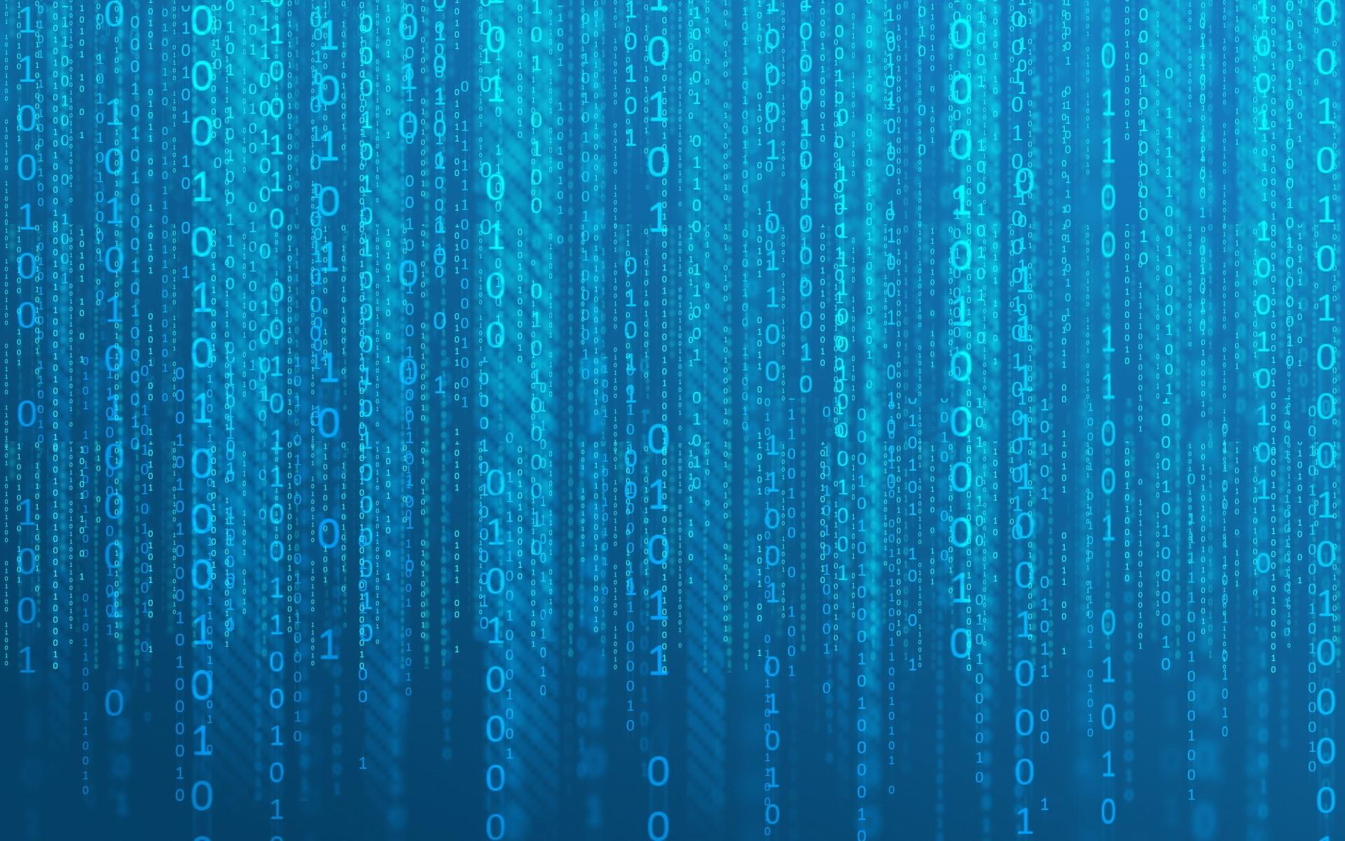 Hình nền công nghệ số