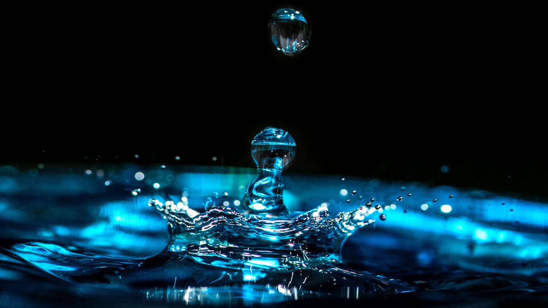 Hình nền nước tuyệt đẹp