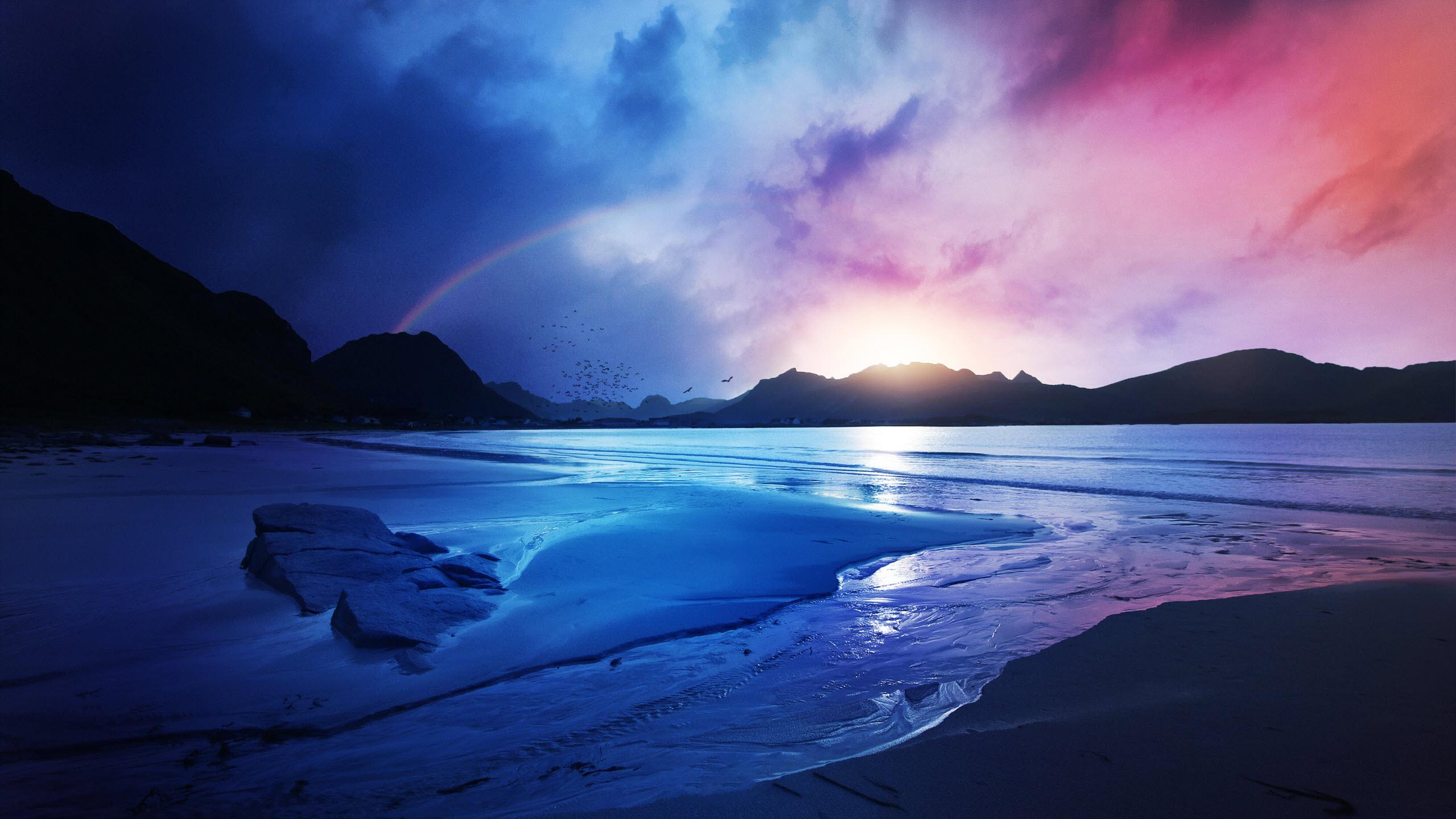 Hình nền phong cảnh đẹp nhất thế giới