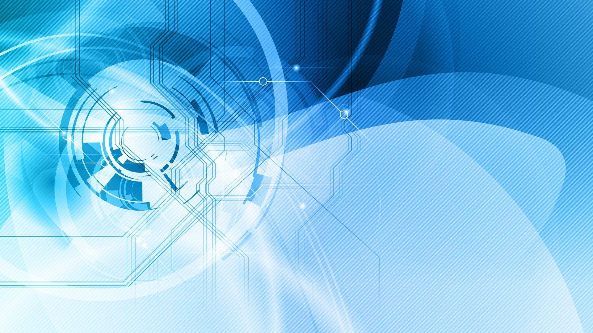 Hình nền powerpoint công nghệ
