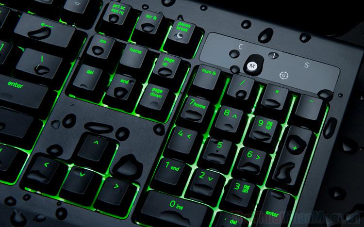 Top 10 bàn phím cơ giá rẻ tốt nhất hiện nay