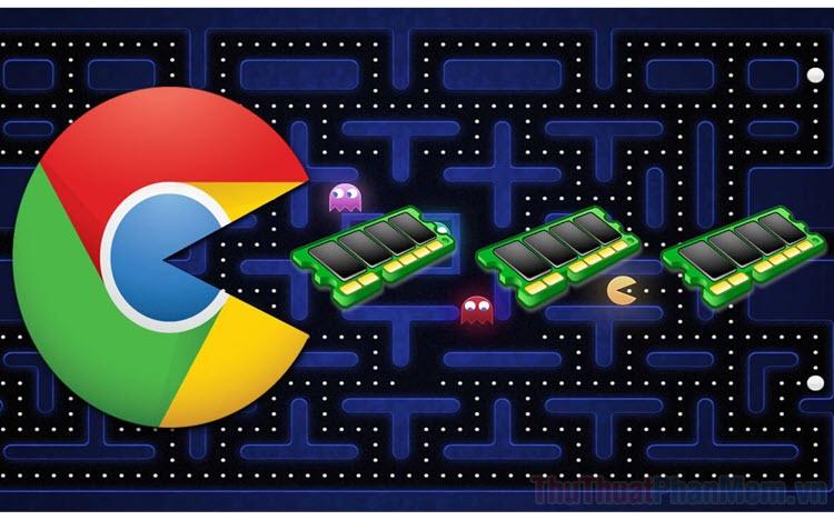 Cách giảm dung lượng cho RAM trên Chrome hiệu quả nhất