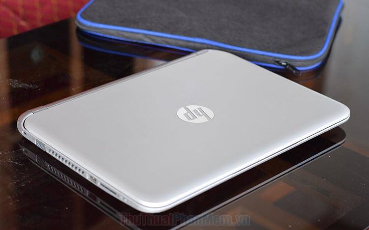 Check bảo hành HP - Kiểm tra bảo hành HP online