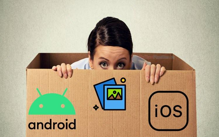 Top 5 phần mềm giấu ảnh, video trên điện thoại iPhone, Android tốt nhất
