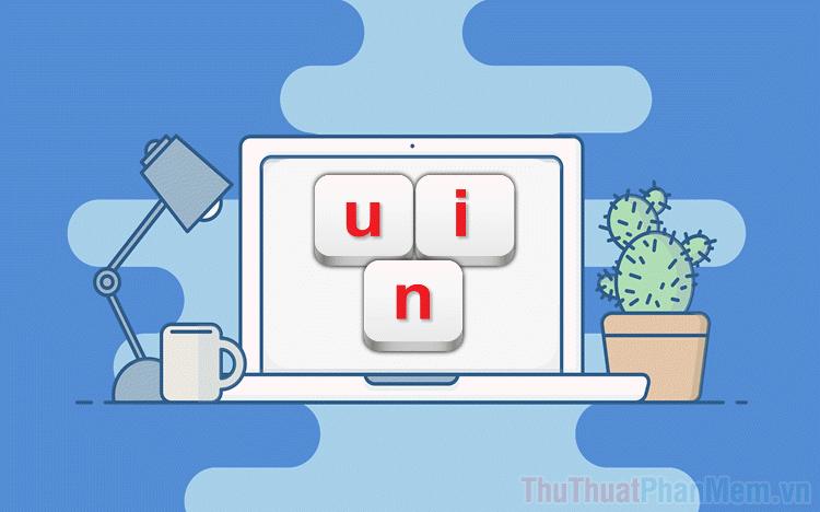 Cách khắc phục lỗi Unikey tự biến mất