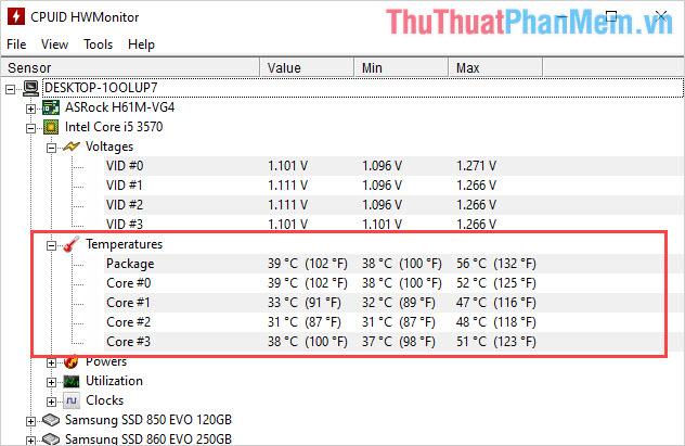 Quá nhiệt CPU