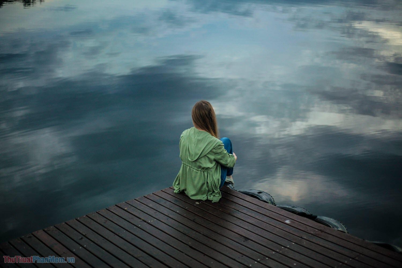 Hơn nữa, chẳng phải cảm giác được một ai đó hết lòng tin tưởng rất tuyệt vời hay sao