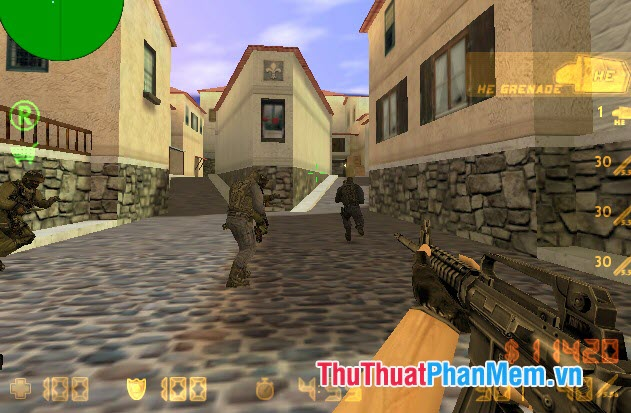 Counter Strike 11