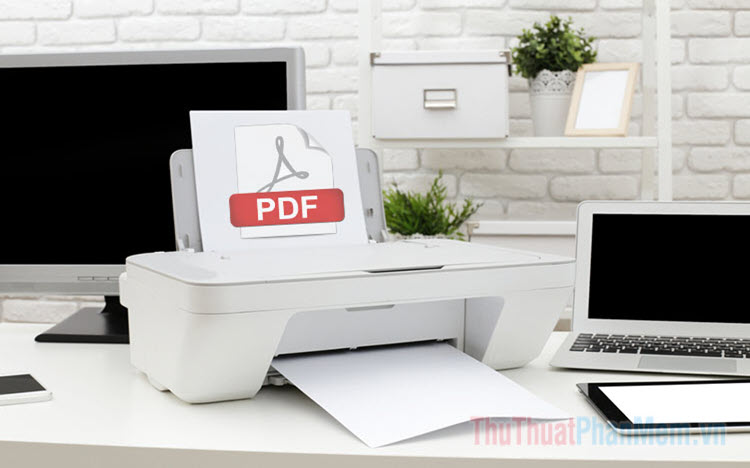 Top 5 phần mềm in file PDF tốt nhất