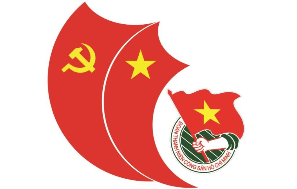 Ảnh logo đoàn thanh niên