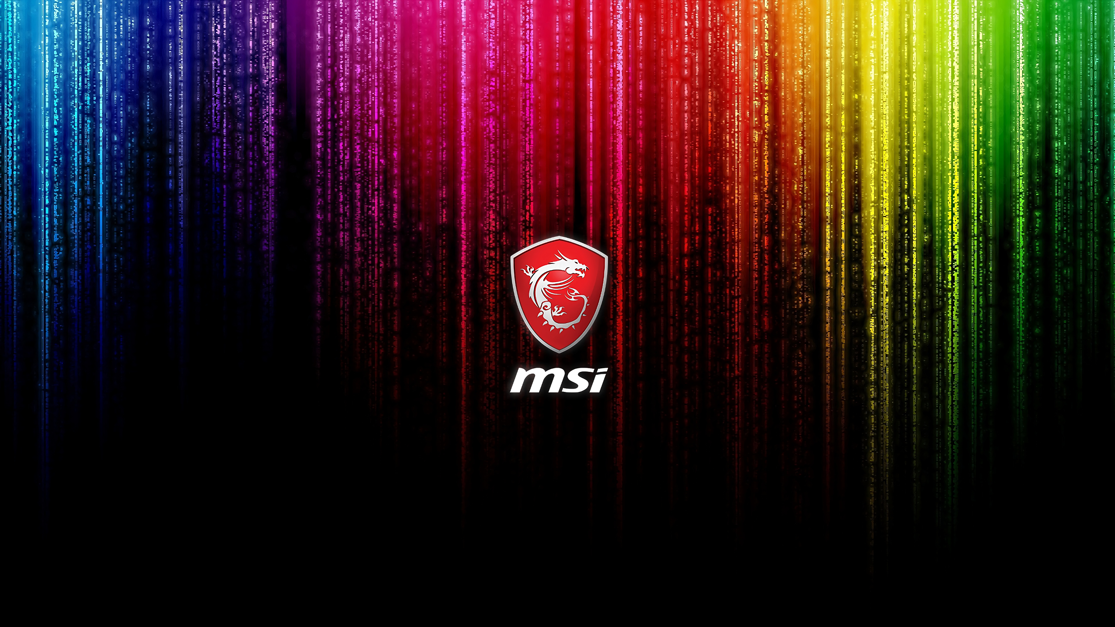 Ảnh nền MSI 4K đẹp