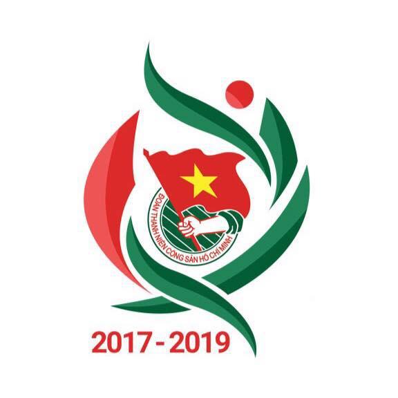 Hình ảnh logo đại hội đoàn thanh niên