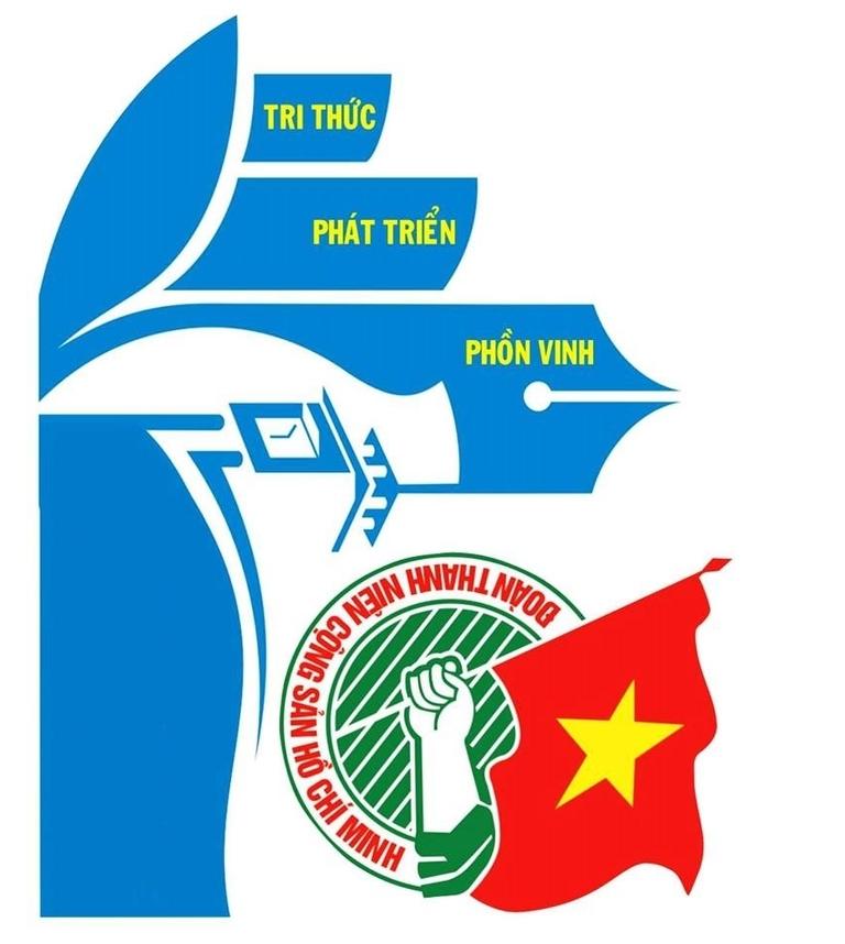 Hình ảnh logo đoàn thanh niên CS