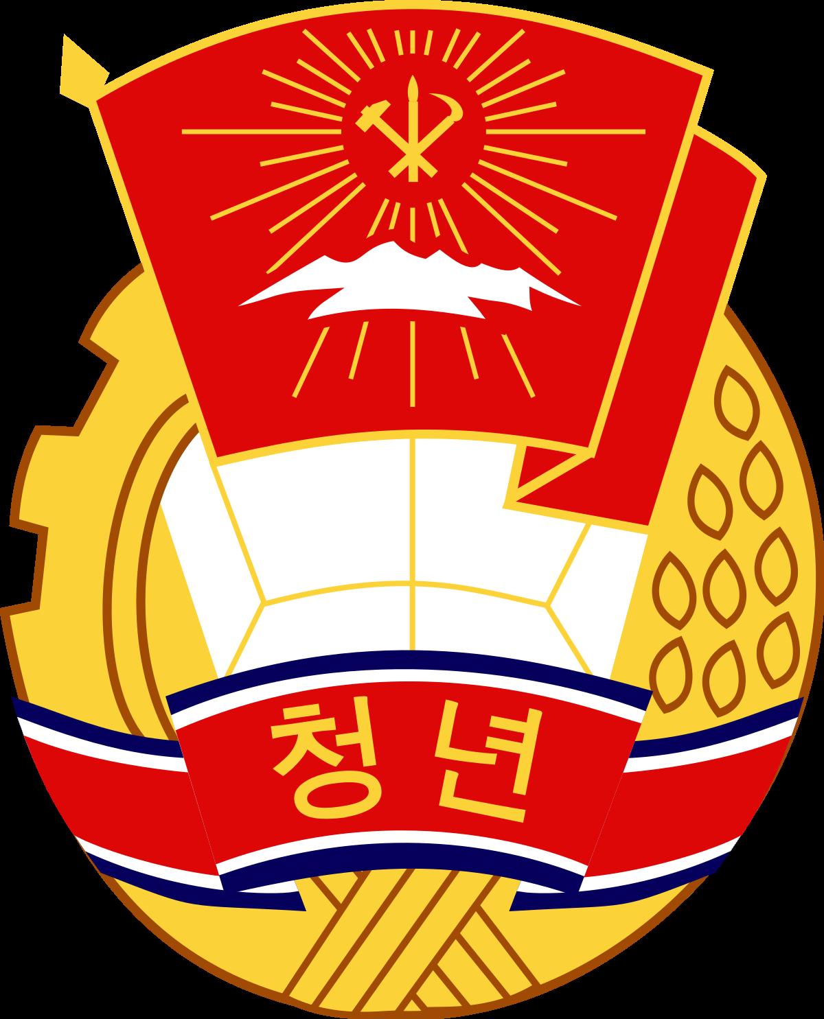 Hình ảnh logo đoàn thanh niên Kim Nhật