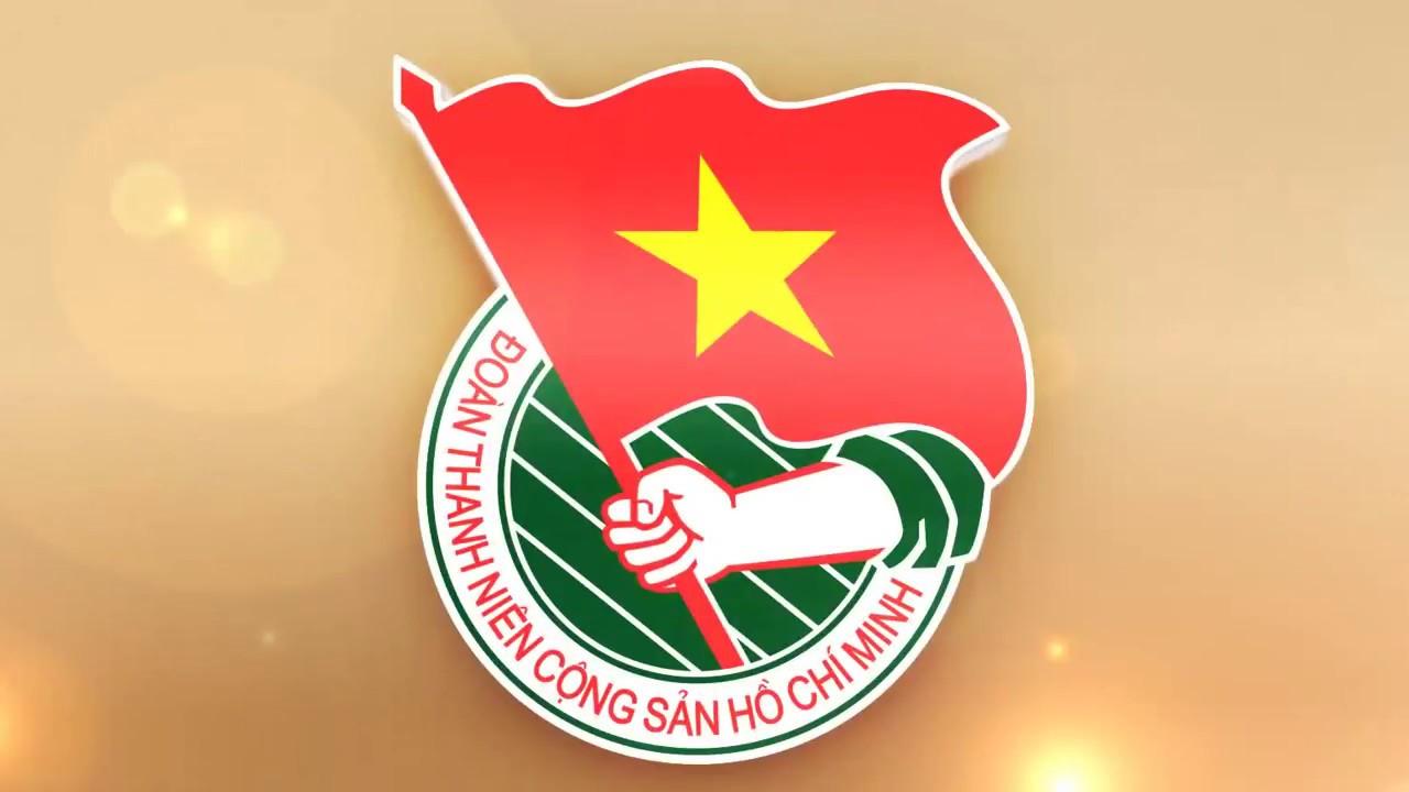 Hình ảnh logo đoàn thanh niên