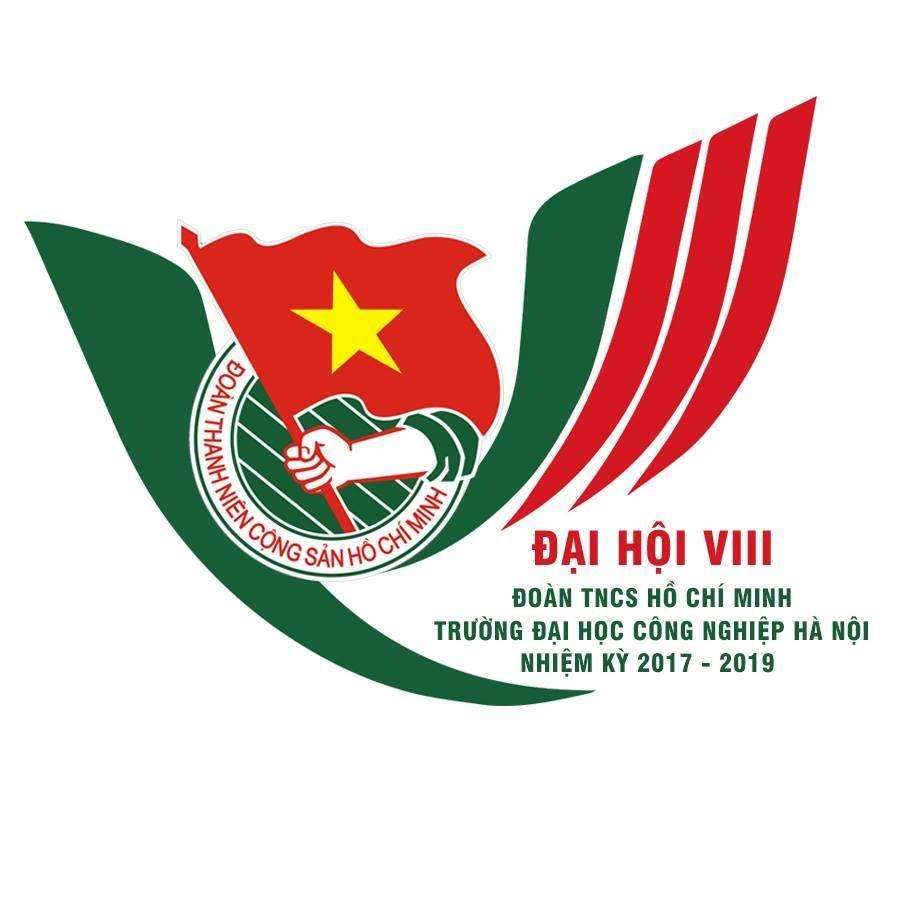 Hình logo đoàn thanh niên