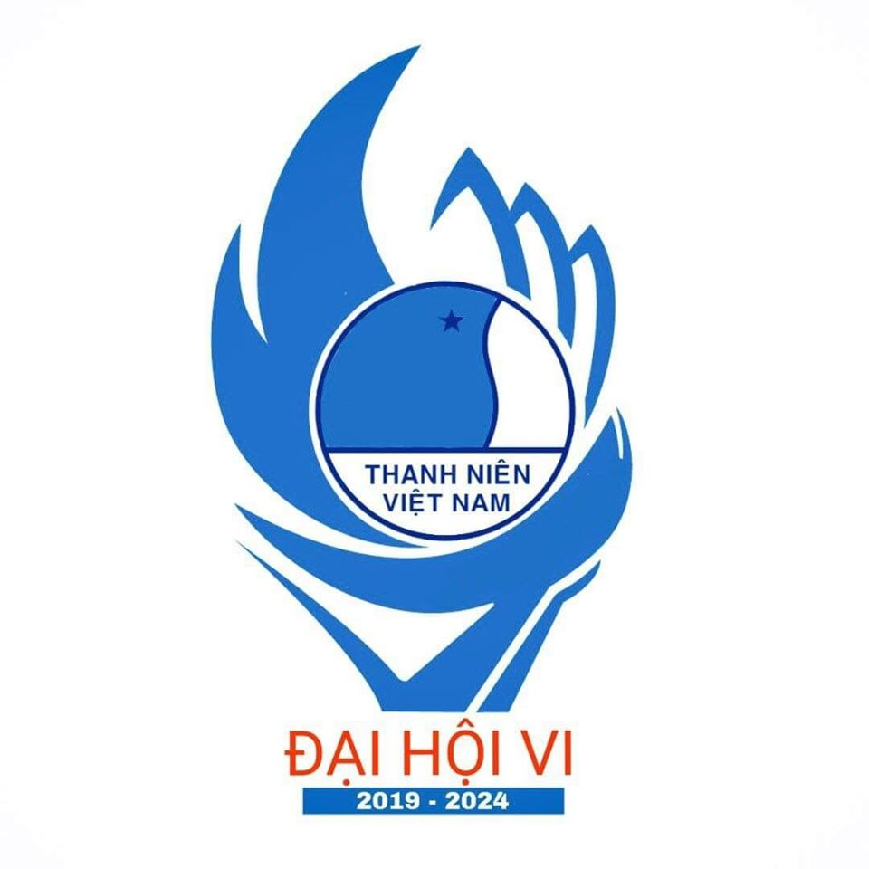 Hình mẫu logo hội thanh niên