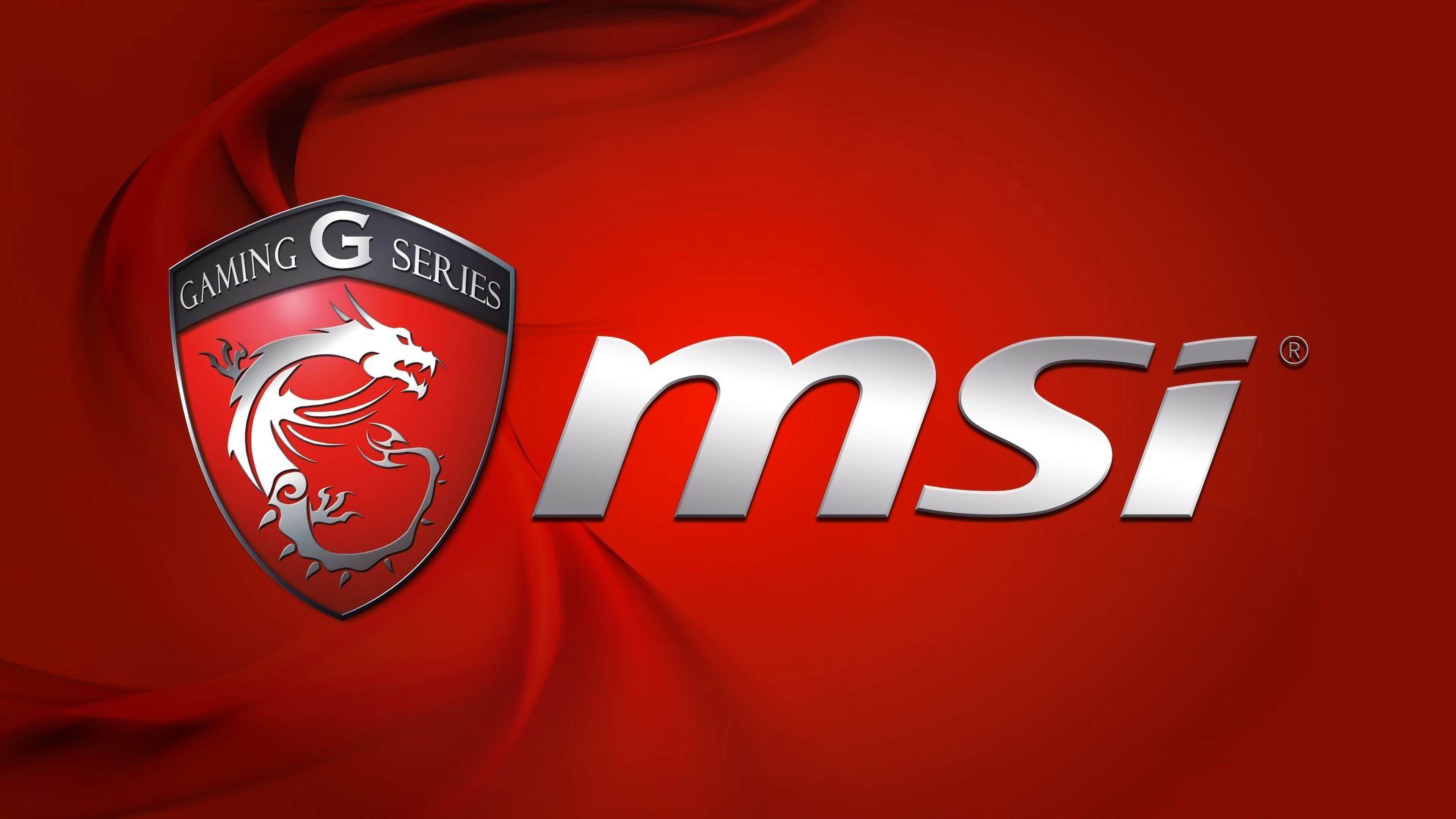 Hình nền MSI đỏ