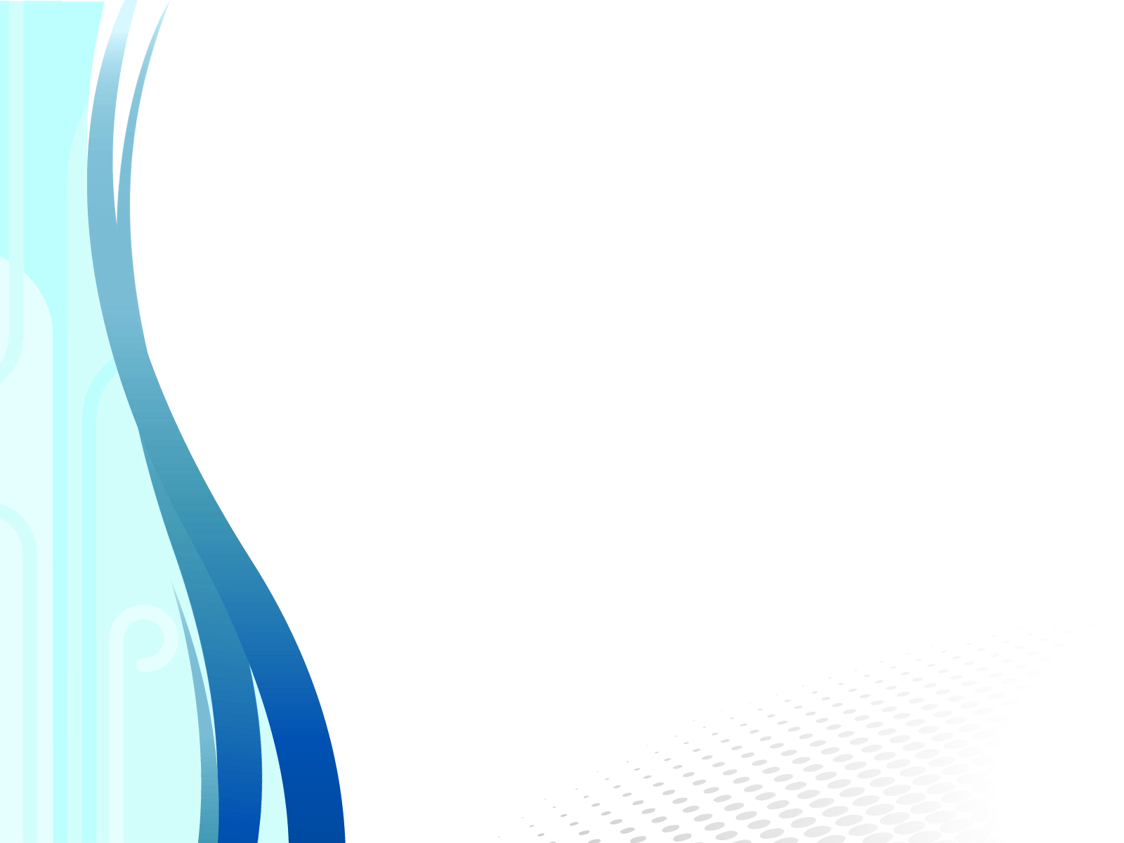 Hình nền Powerpoint sáng xanh cực đẹp 2