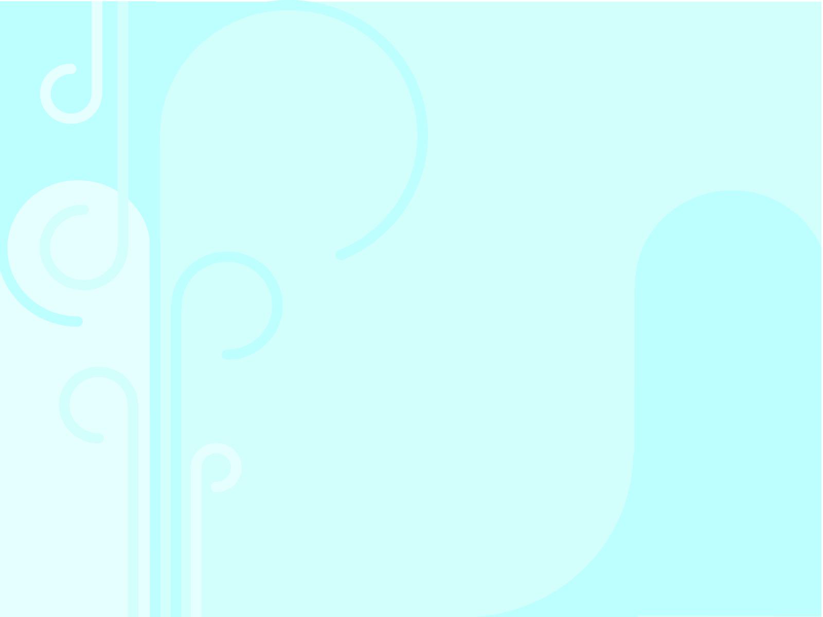 Hình nền Powerpoint sáng xanh cực đẹp