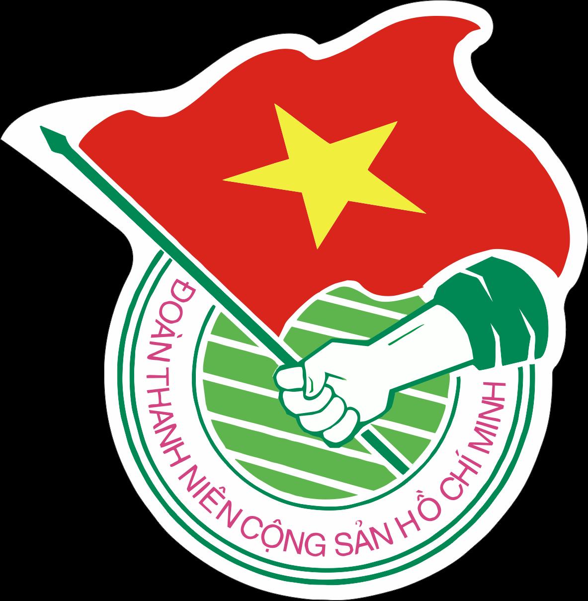 Logo đoàn thanh niên
