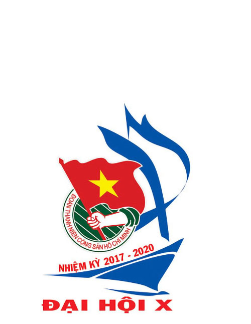 Mẫu hình ảnh logo đoàn thanh niên