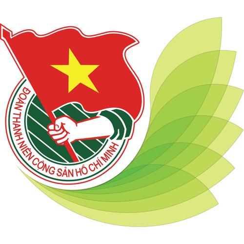 Mẫu logo đoàn thanh niên độc đáo