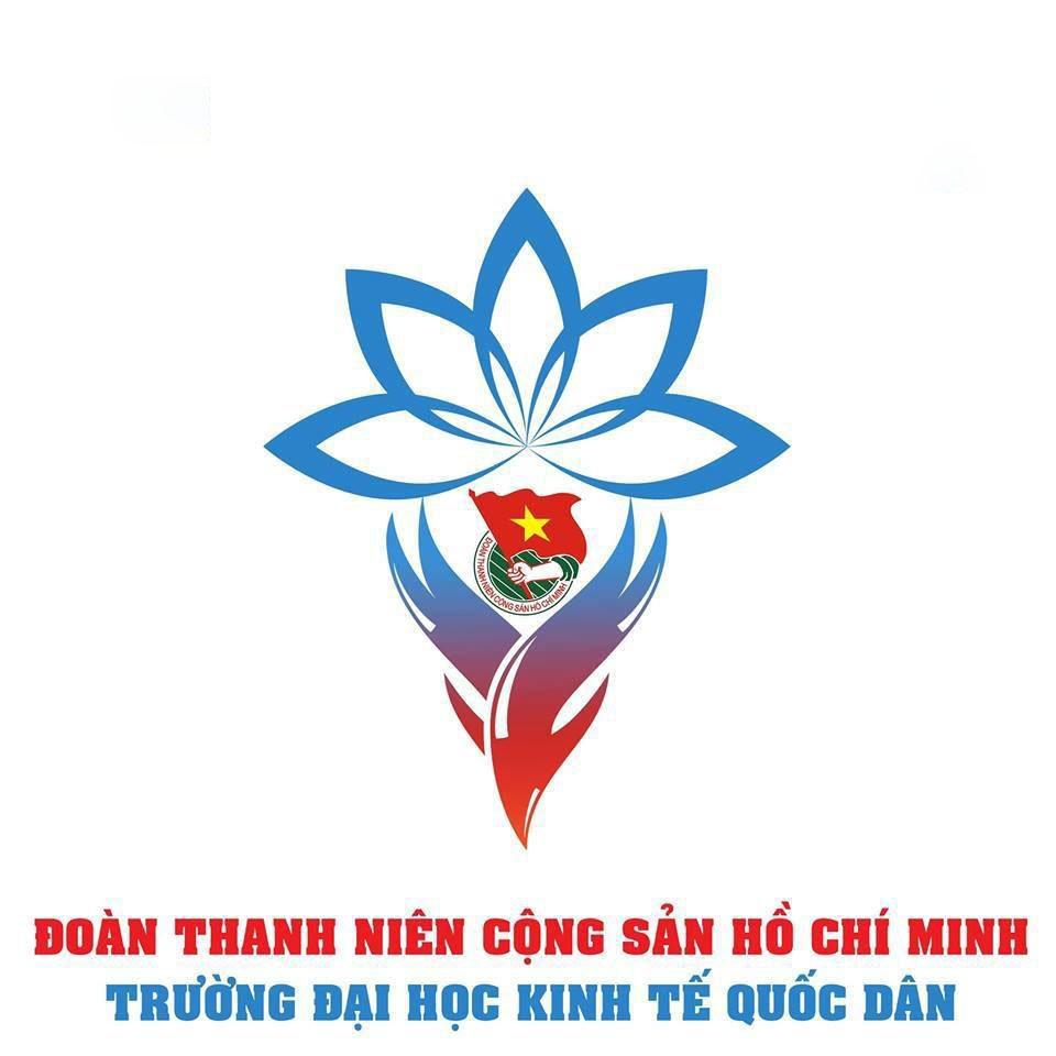 Mẫu logo đoàn thanh niên trường Đại học