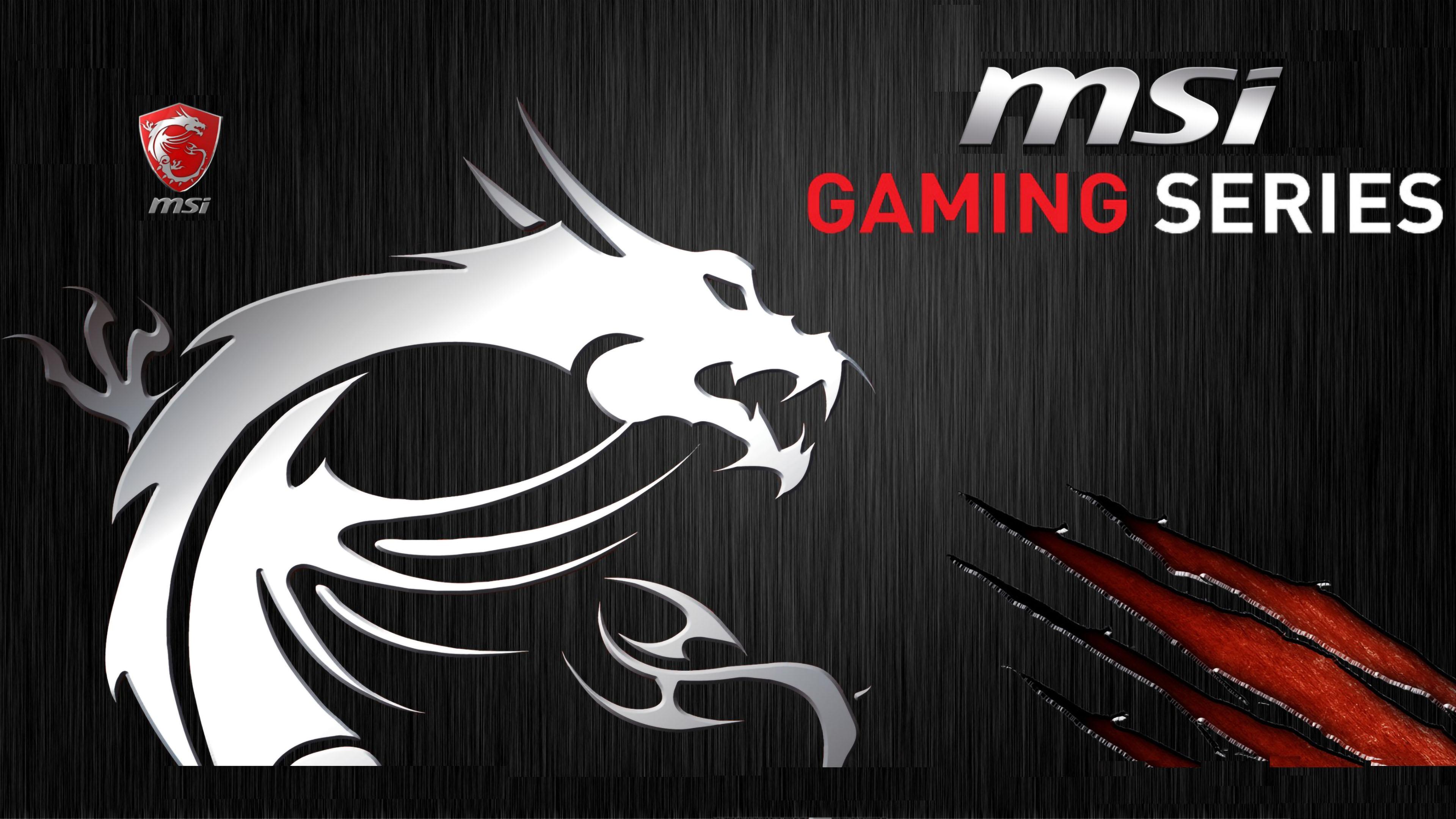 MSI desktop wallpaper