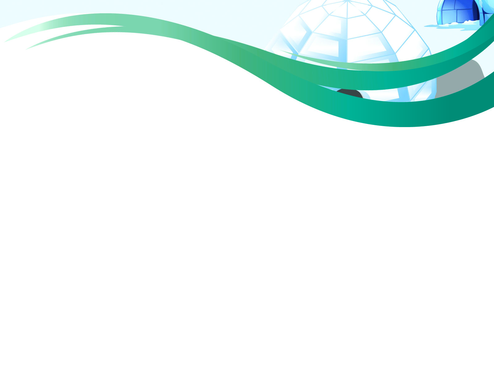 Wallpaper Powerpoint màu sáng xanh đẹp nhất 1