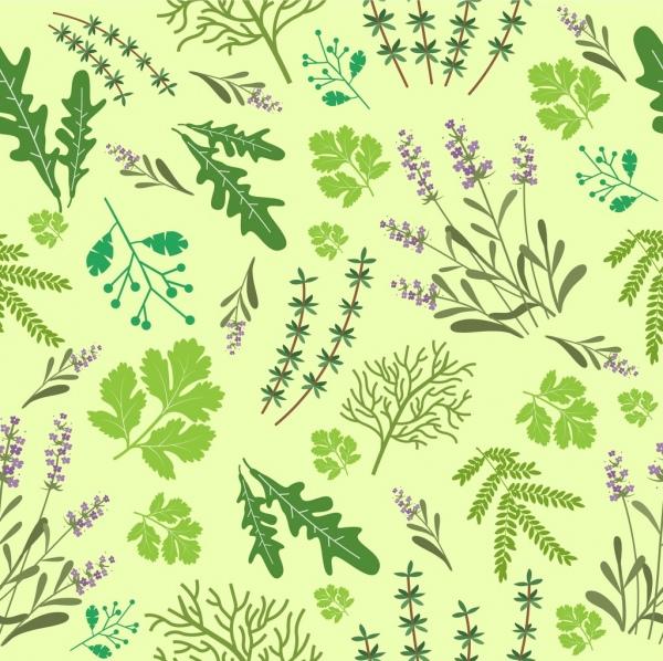 Background xanh lá cây