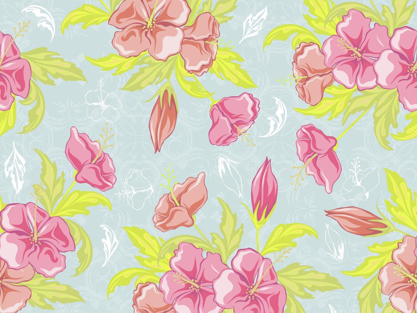 Hình ảnh background hoa lá đẹp