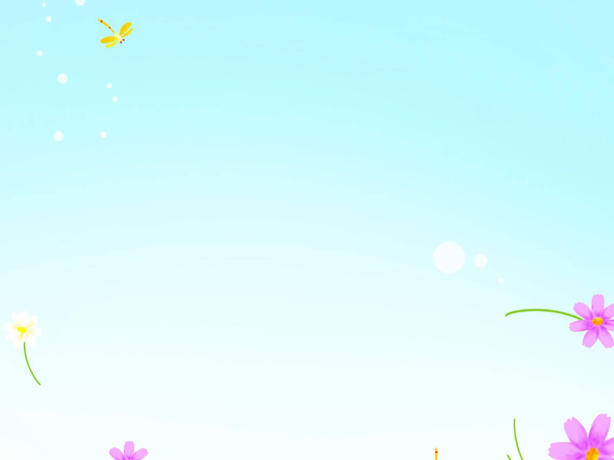 Hình ảnh họa tiết background hoa lá