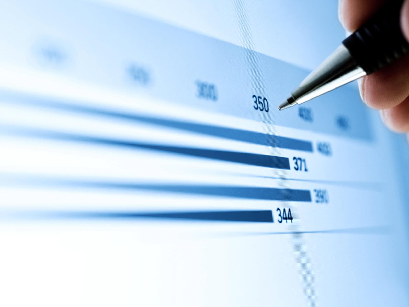 Hình nền kinh tế cho PowerPoint