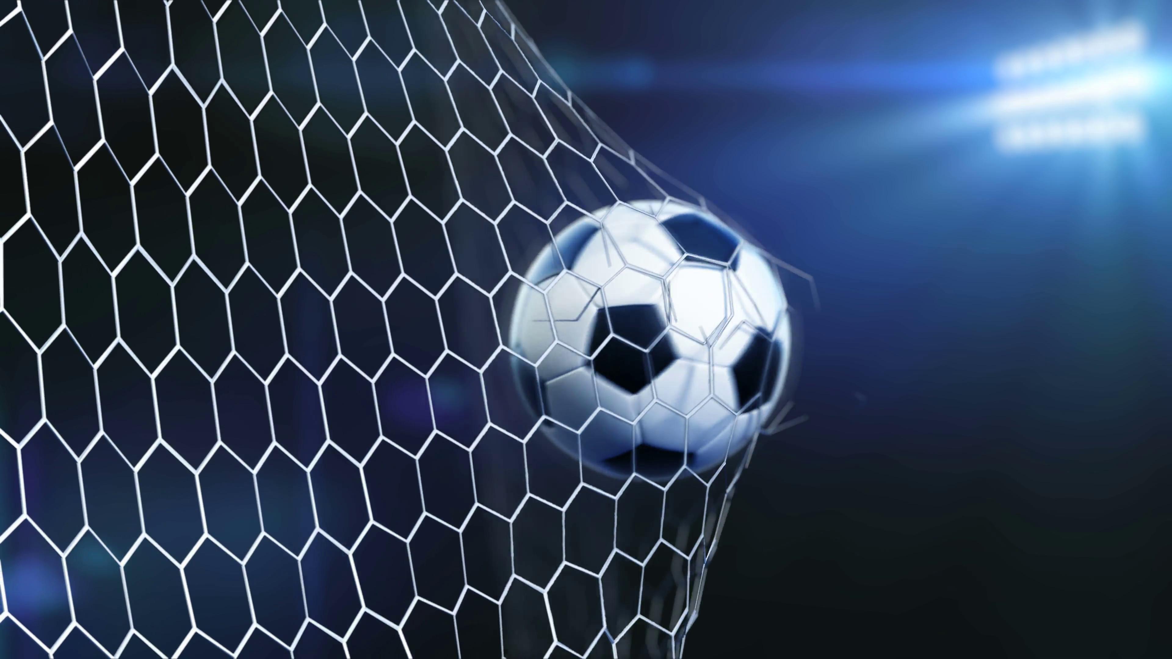 Background bóng đá 4K