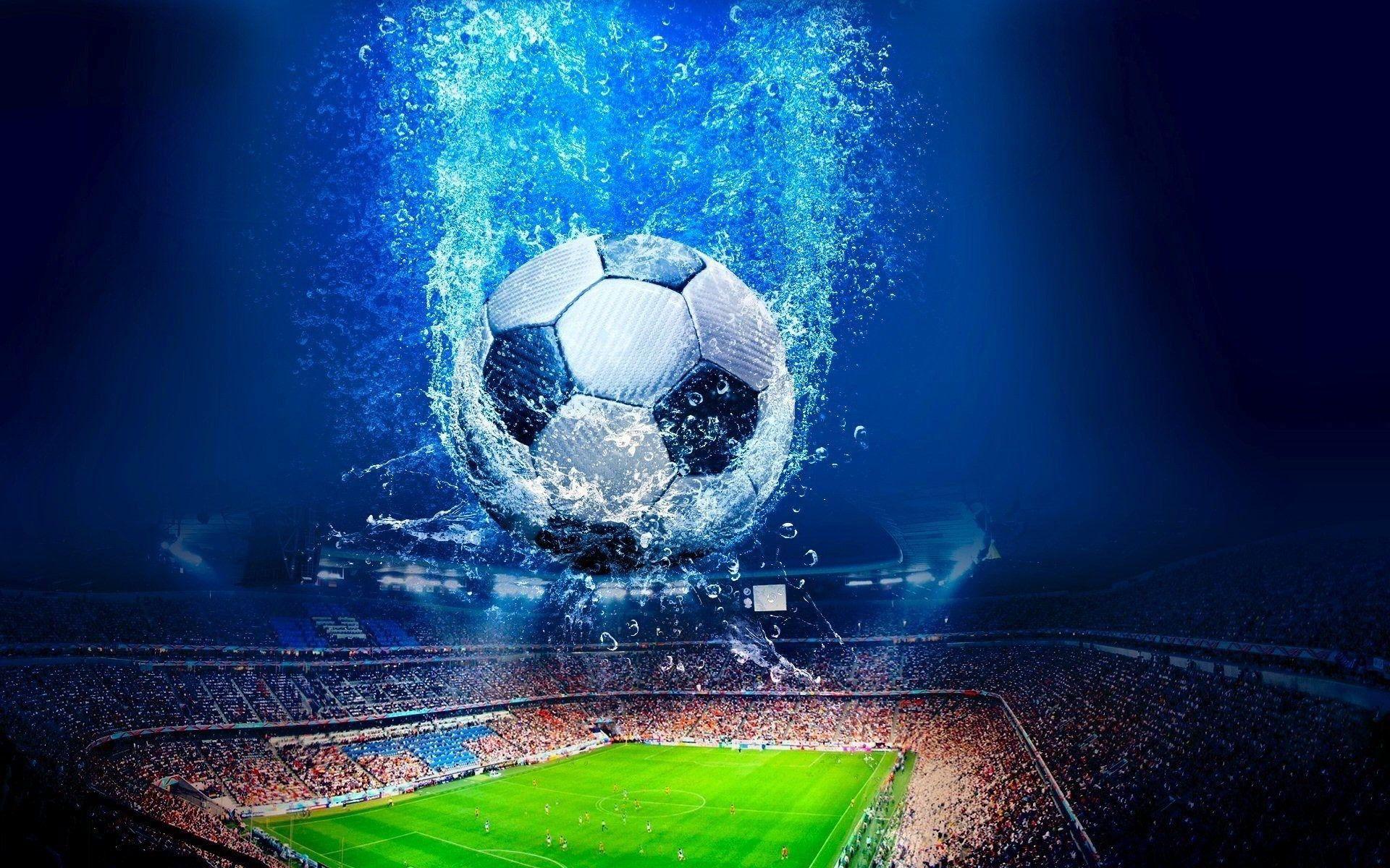 Background bóng đá đẹp nhất