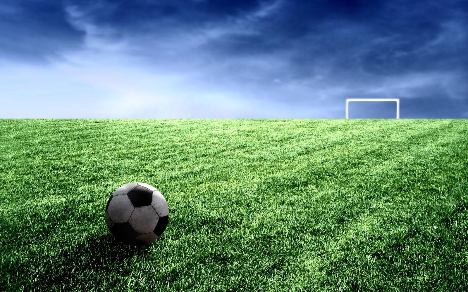 Background bóng đá