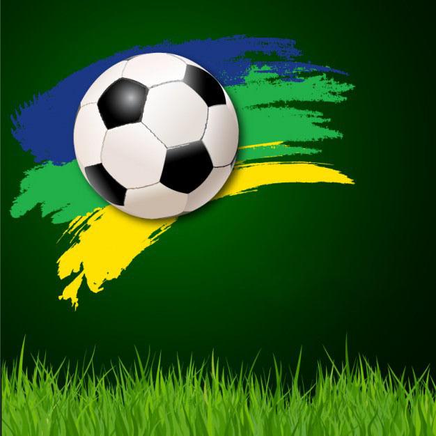 Background đẹp về bóng đá