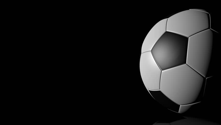 Background hình quả bóng đá