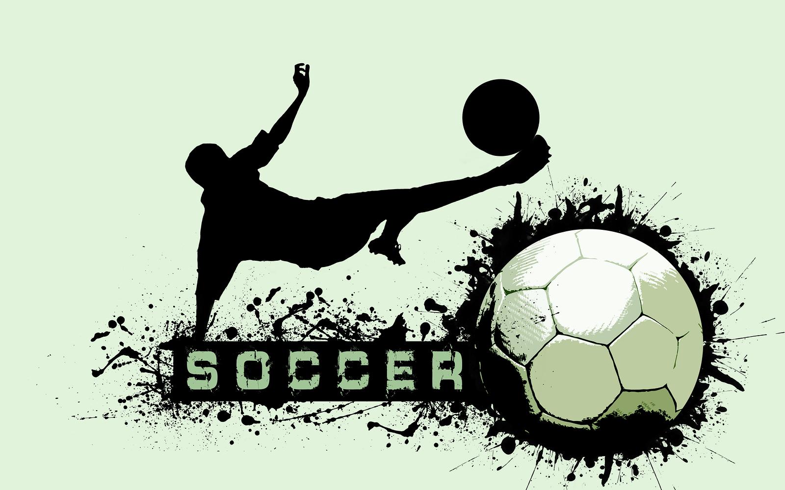Background môn bóng đá