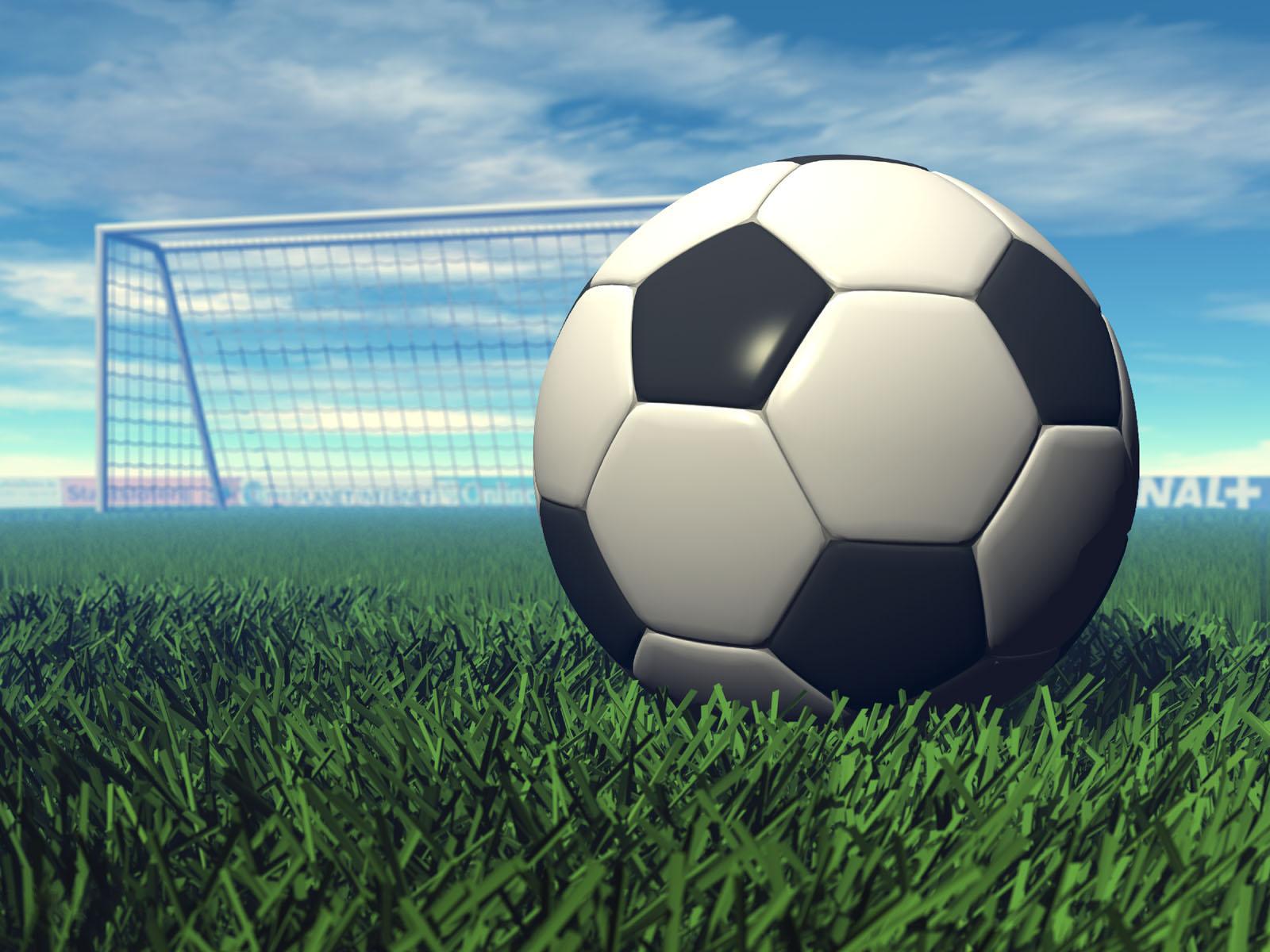 Background quả bóng đá