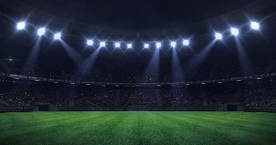 Background sân bóng đá