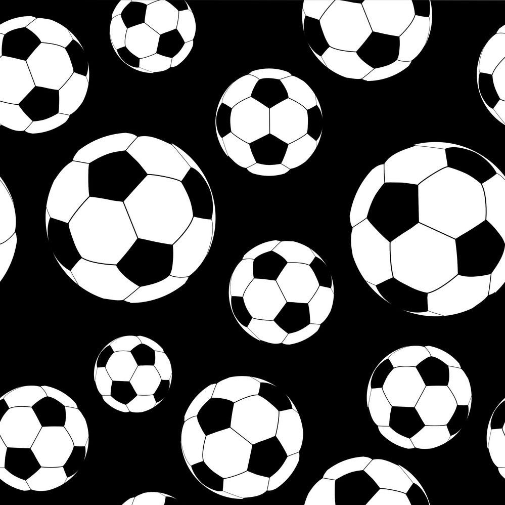 Background về những quả bóng đá