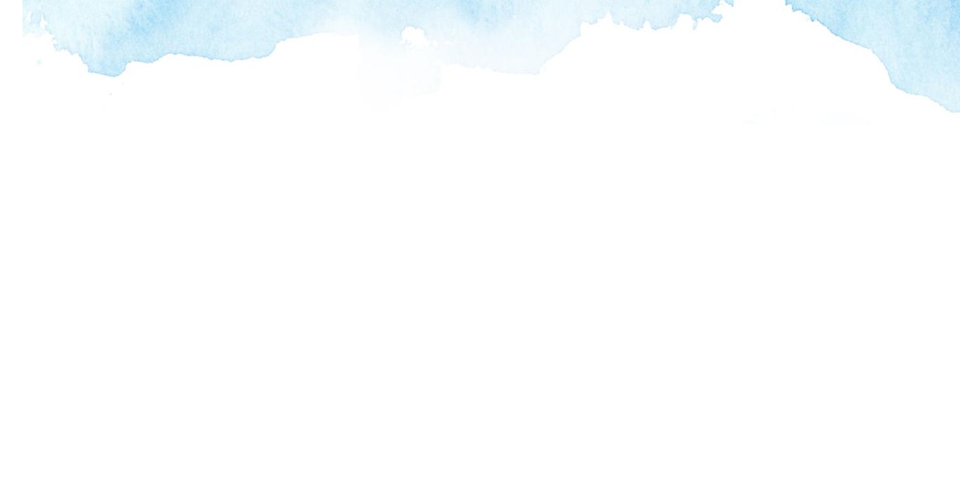 Hình ảnh background nền trắng loang mảng màu xanh