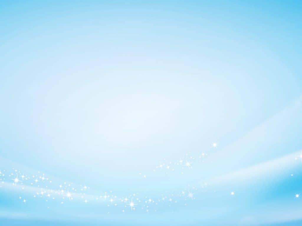 Hình ảnh background nền xanh dải sao trắng lấp lánh
